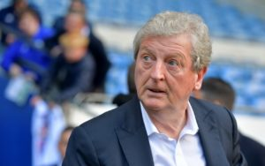 Crystal Palace boss Roy Hodgson has hit out at the short-term thinking of many clubs as he prepares to face Bournemouth.