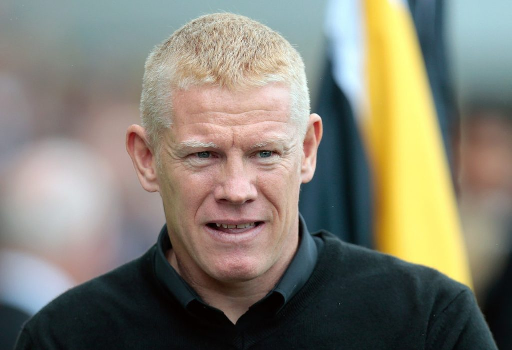 Livingston manager Gary Holt insists taking on the bottom six's best side was the perfect moment for him to test the strength of his squad for next season.