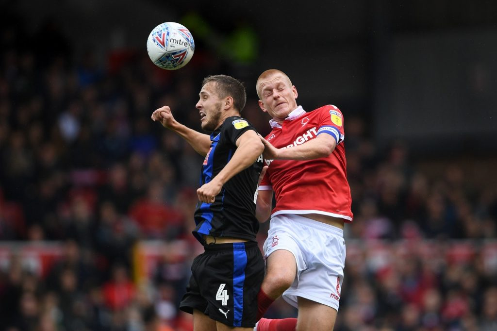 Wales international and Rotherham midfielder Will Vaulks has emerged as a potential summer transfer target for Cardiff.