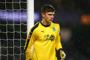 Nick Pope has put pen to paper on a four-year contract with Burnley - ending any speculation over a Turf Moor exit this summer.