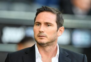 Frank Lampard wants his Derby side to take inspiration from Liverpool and Tottenham's comeback victories ahead of their own key dates in the coming week.