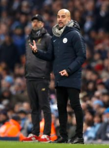 Juventus are ready to appoint Pep Guardiola as their next manager after Jurgen Klopp turned down the job, reports have claimed.
