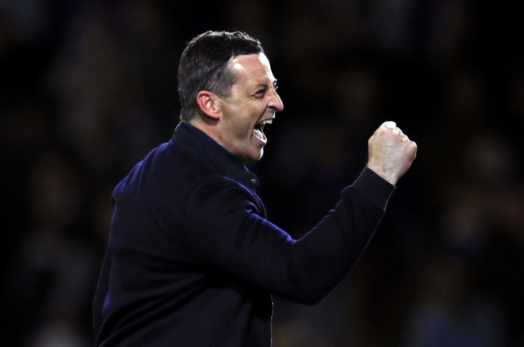 Sunderland scraped through to the Sky Bet League One play-off final after grinding out a goalless draw with Portsmouth in a feisty encounter at Fratton Park.