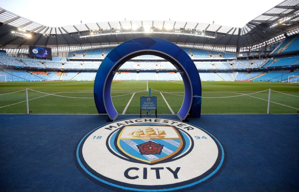 Manchester City are 'disappointed, but regrettably not surprised' after being referred to UEFA's adjudicatory chamber following an investigation into FFP.