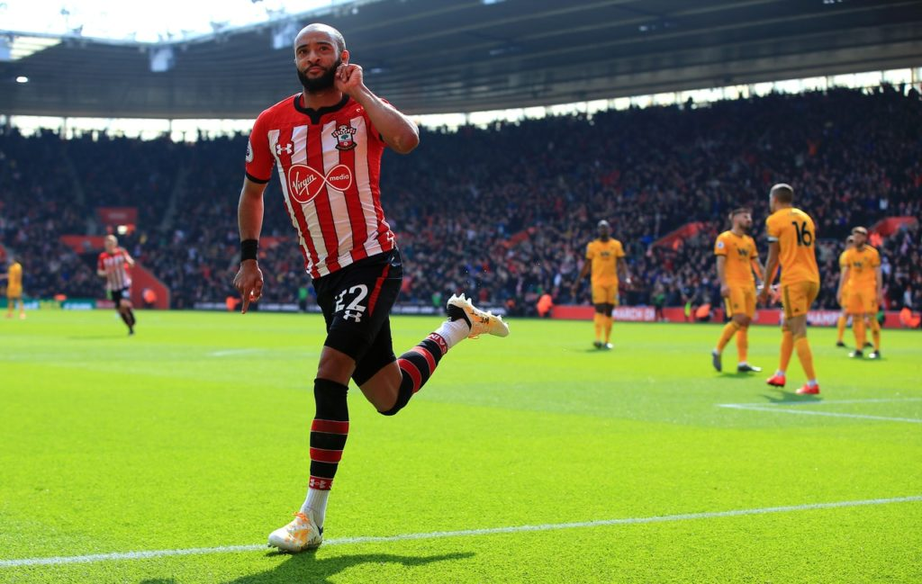 Southampton boss Ralph Hasenhuttl has challenged Nathan Redmond to prove he deserves to be a central part of the team going forward.