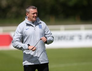 England Under-21 boss Aidy Boothroyd insists his Young Lions have what it takes to win Euro 2019.