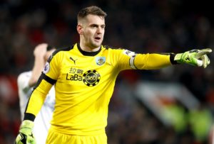 Burnley goalkeeper Tom Heaton is looking for Nations League glory this summer after being named in Gareth Southgate's England squad.
