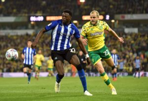 Sheffield Wednesday will be without suspended defender Dominic Iorfa for their home game against QPR.