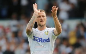 Leeds captain Liam Cooper is confident team-mate Patrick Bamford can make amends for his 'stupid' suspension.