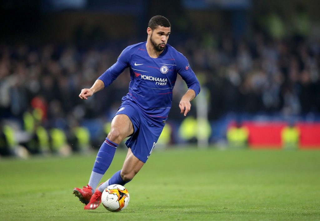 Chelsea boss Maurizio Sarri is confident Ruben Loftus-Cheek will be passed fit for Sunday's clash with Watford.