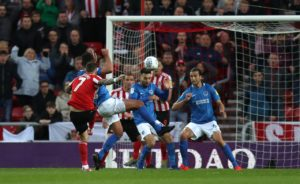 Jack Ross has ordered Sunderland not to leave anything to chance by booking their place in the Sky Bet League One play-off final with a victory at Portsmouth.