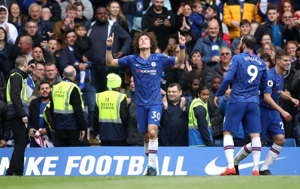 Chelsea are on the brink of securing qualification for next season's Champions League after their 3-0 victory at home to Watford.