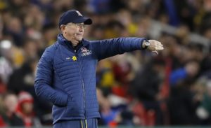 Middlesbrough boss Tony Pulis claims the club needs to head in a new direction, regardless of what division they play in next season.