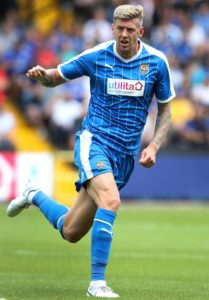 Veteran striker Jon Stead is among 12 players released by Notts County following the club's relegation from Sky Bet League Two.