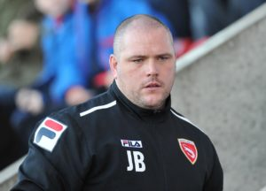 Morecambe boss Jim Bentley could tinker with his starting line-up again for his side's home game against Newport.