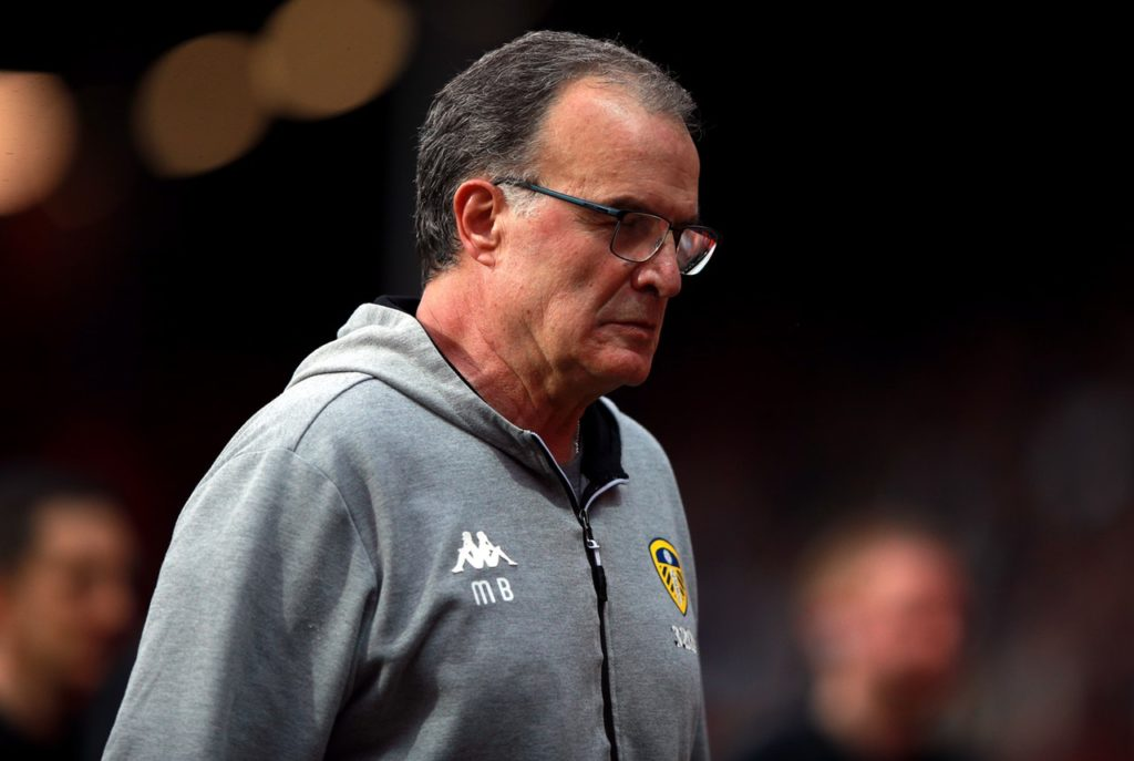 Marcelo Bielsa has vented his frustration at the Football Association following his side's explosive Sky Bet Championship clash with Aston Villa last Sunday.
