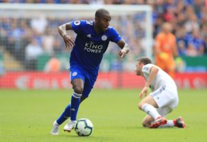 Ricardo Pereira won't rule out a move to a Champions League club this summer, although he admits he is happy at Leicester City.