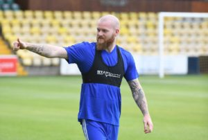 Aron Gunnarsson is 'ready for a different project' as he prepares to join Al Arabi in July and take his family to Qatar in September.