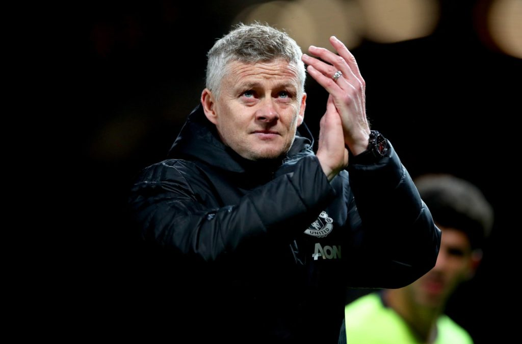 Ole Gunnar Solskjaer says Manchester United will still be able to sign top players even if they miss out on the Champions League.
