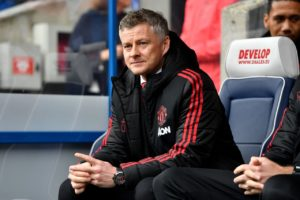 Ole Gunnar Solskjaer can't wait to start with preparations for next season after a disappointing end to the last campaign.