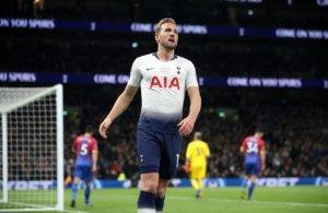 Spurs boss Mauricio Pochettino says he has yet to decide whether or not Harry Kane will start Saturday's Champions League final.