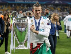 Tottenham are being linked with a move to re-sign Gareth Bale on loan, but the deal will cost them £10million for one season.