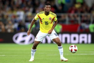 Jefferson Lerma has been called into Colombia's Copa America squad and insists he wants to make history in Brazil next month.