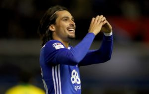 Sheffield United have been linked with a summer move for Birmingham winger Jota.