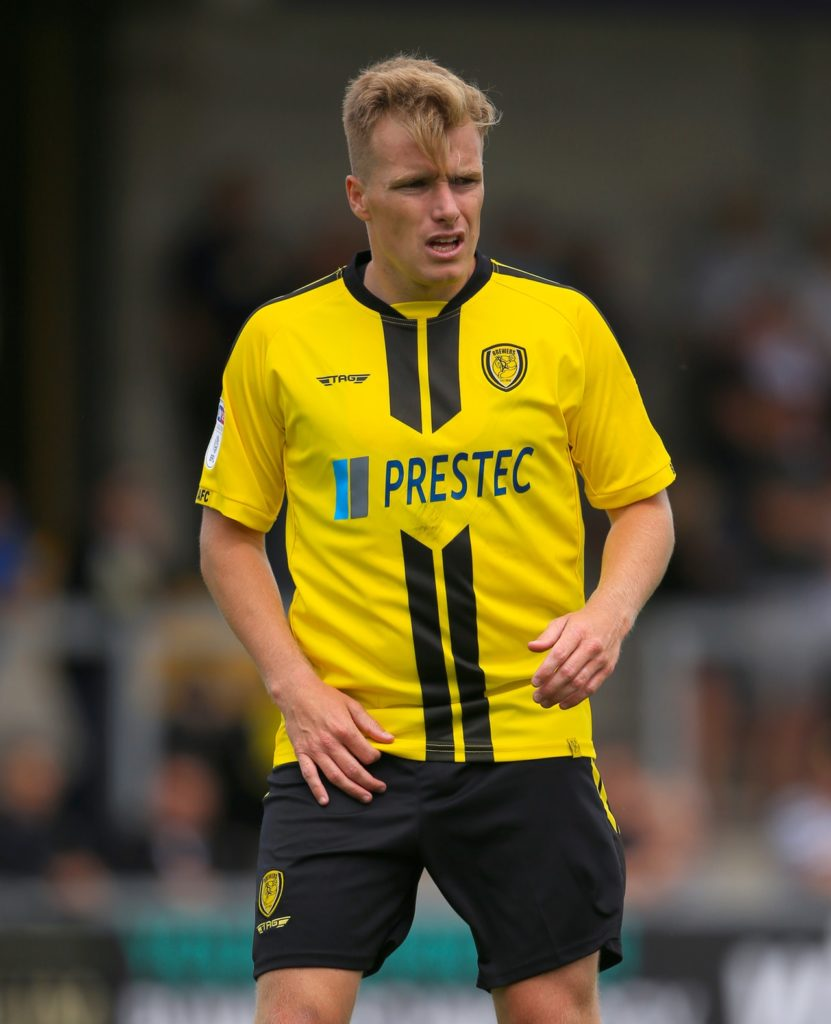 Burton boss Nigel Clough has paid tribute to 'brilliant servant' Damien McCrory as his seven-year stay draws to a close.