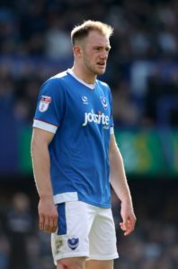 Ipswich Town could net a seven-figure windfall if former player Matt Clarke completes a reported £5m move from Portsmouth to Brighton.