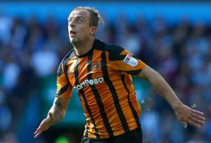 Hull winger Kamil Grosicki says he will make a call on where his future lies once he returns from holiday.