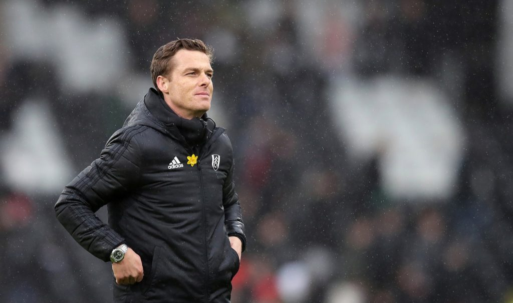 Parker delighted as Fulham down Rovers.