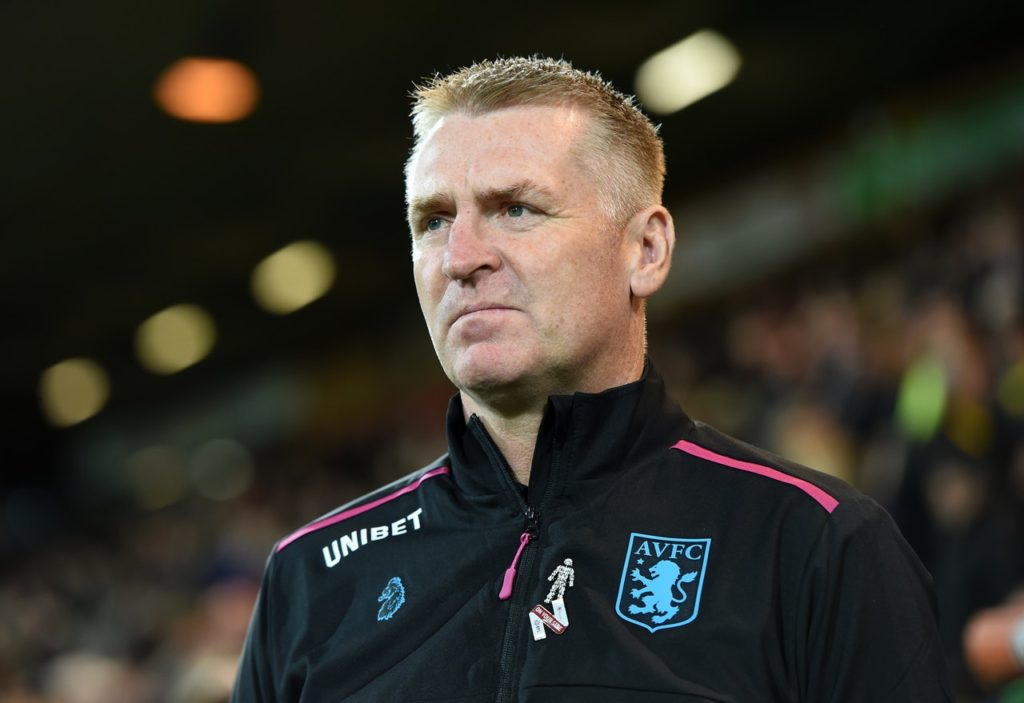 Boss Dean Smith will take inspiration for Liverpool and Tottenham's Champions League heroics in Aston Villa's promotion bid.