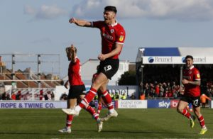 Barnsley striker Kieffer Moore has been called up to Wales' training squad ahead of next month's Euro 2020 qualifiers against Croatia and Hungary.