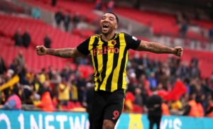 Watford captain Troy Deeney is desperate to end his long trophy drought when his side take on Manchester City in the FA Cup final.