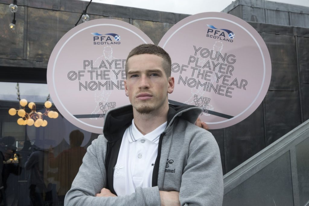 Rangers loan ace Ryan Kent admits it is still possible he could be back at Ibrox next season.