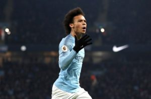 Bayern Munich are thought to be ready to splash the cash for the services of Leroy Sane with Manchester City bracing themselves for an offer.
