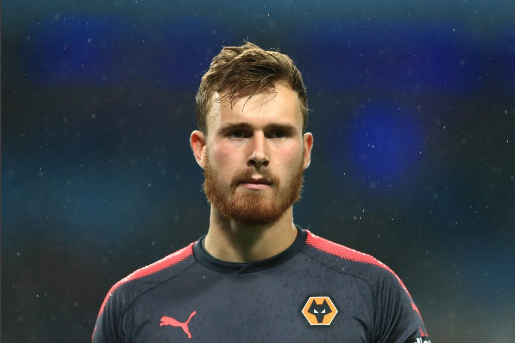 Wolves boss Nuno Espirito Santo has hinted that goalkeeper Will Norris could start Saturday's clash with Fulham.