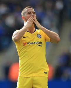 Eden Hazard has told Chelsea he has made his mind up over his future, yet boss Maurizio Sarri appears to be none the wiser.