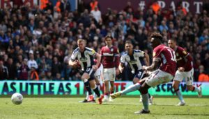 Jack Grealish inspired Aston Villa's comeback as a late show against West Brom put them on the brink of another Wembley final.