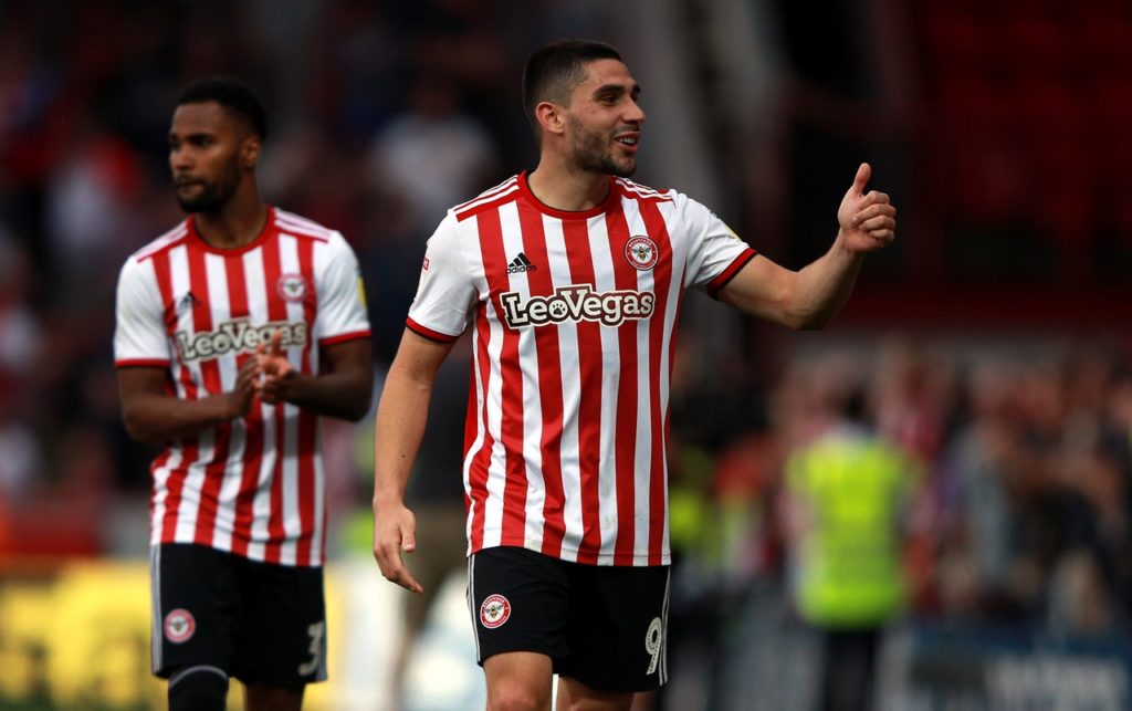 Goals from Ezri Konsa, Neal Maupay and Marcus Forss saw Brentford end the Sky Bet Championship campaign with a 3-0 win against Preston at Griffin Park.