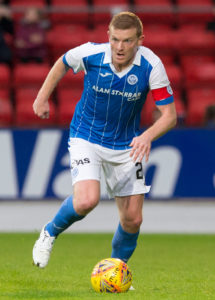 Brian Easton has re-joined Hamilton for a third stint, Accies have announced.