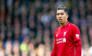 Roberto Firmino has handed Liverpool an early fitness boost for the Champions League final by returning to training.
