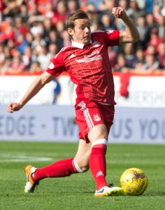 Peter Pawlett was left 'devastated' by Dundee United's failure to reach the Ladbrokes Premiership but is looking for automatic promotion next season.