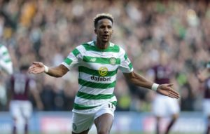 Celtic have reportedly taken up the option to extend Scott Sinclair's stay at Parkhead by a further 12 months.
