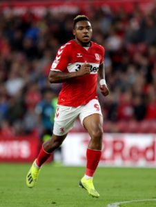 Middlesbrough claimed a 2-1 win at Rotherham but it was not enough for them to snatch the final Sky Bet Championship play-off spot.