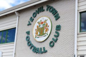 Yeovil have announced that a proposed takeover by American businessman Robert Couhig is off.
