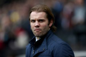 Robbie Neilson has warned St Mirren the pressure is all on them as they prepare to fight for their top-flight lives against his Dundee United side.