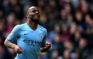 Manchester City forward Raheem Sterling has set his sights on being the best and believes he is ready to take on more responsibility.
