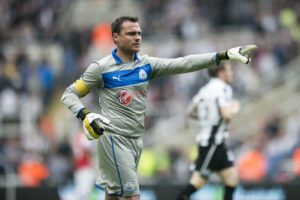 Newcastle coach Steve Harper says he has left the club after claiming he cannot commit to his role as lead Academy goalkeeping coach.